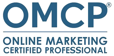 Online Marketing Certified Professional logo