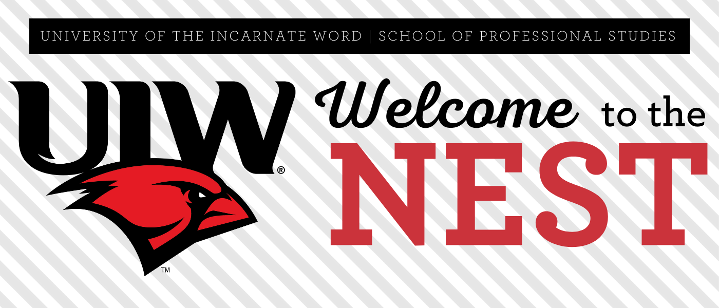 SPS Welcome to the Nest graphic